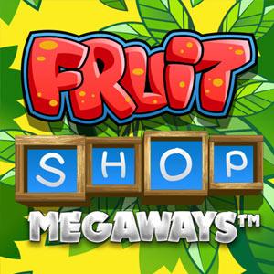 Netent fruit shop megaways