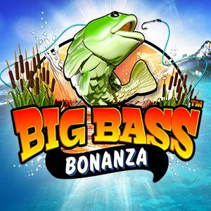 Pragmatic play big bass bonanza