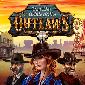 Isoftbet the outlaws